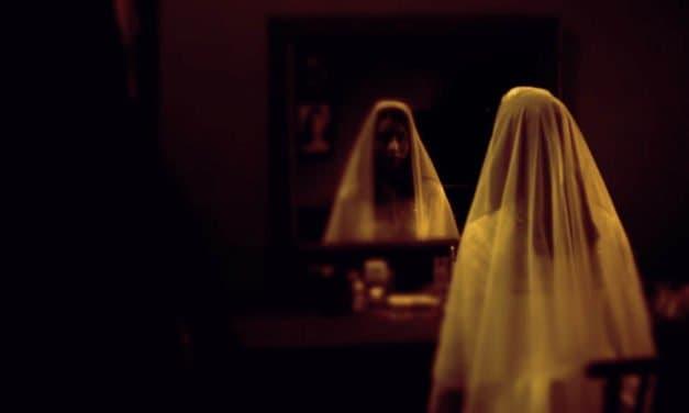 Bodas con fantasmas — Antiguo y oscuro ritual matrimonial