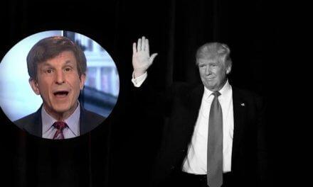 Trump no terminará sus 4 años, según historiador