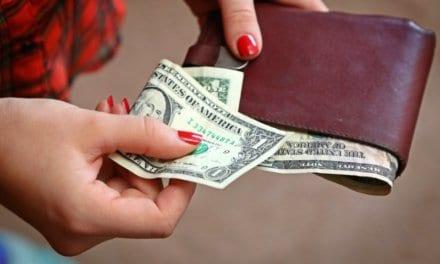 Vivir con poco dinero y aprovechar cada minuto de tu vida
