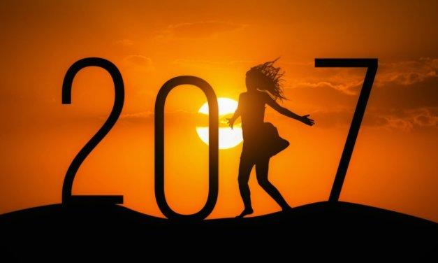 2017 – El principio de la recuperación el bienestar y el amor