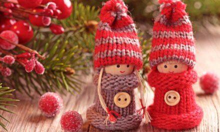 Decoración del Árbol de Navidad para activar el Amor