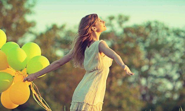 Celebrar la vida es agradecer cada instante, por estar vivos