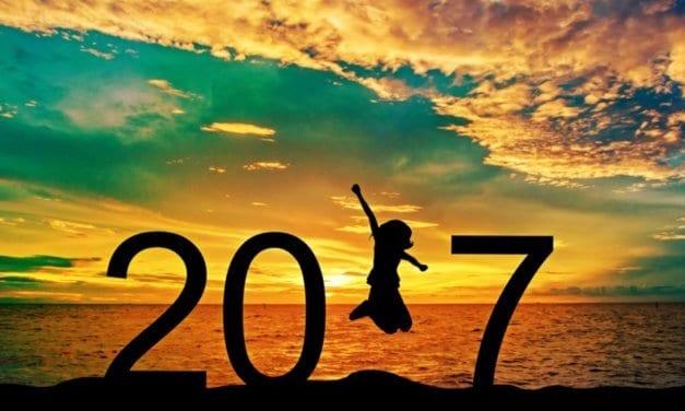 Numerología – Influencias del año 2017 segun tu fecha de nacimiento