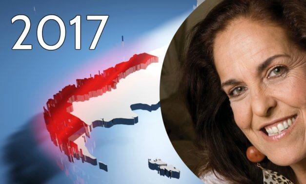 Predicciones de Ángeles Lasso 2017 para Chile y el Mundo