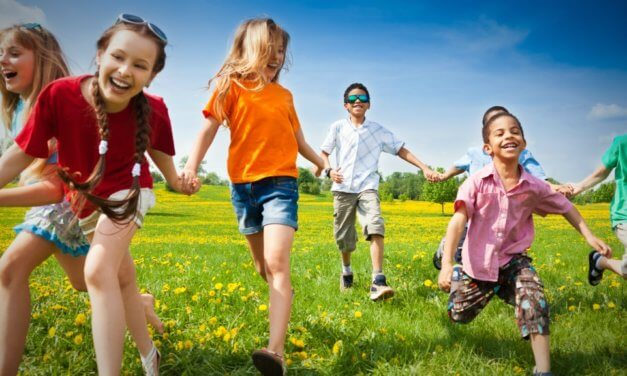Habilidades que tus hijos necesitan para lograr el éxito deseado