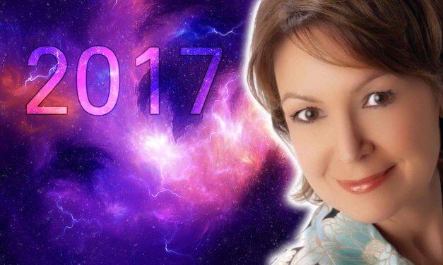 2017 es el año del Despertar de la Divina Congruencia