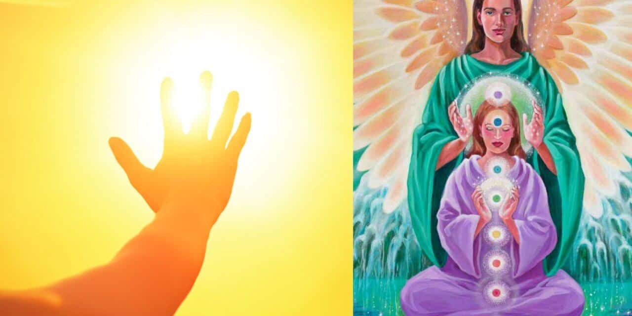 Oración al Arcángel Rafael por la Sanación de un mal o enfermedad