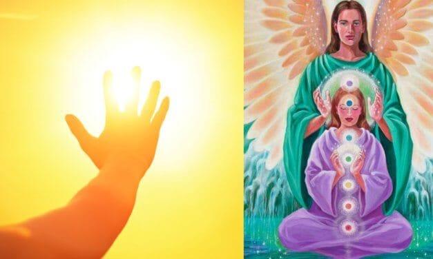 Oración al Arcángel San Rafael por la Sanación de un mal o enfermedad