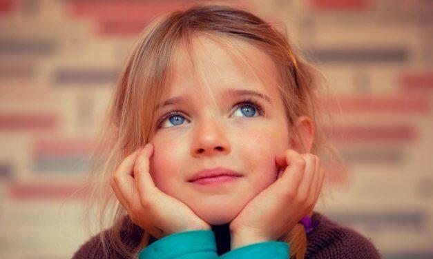 Hay niños que simplemente, ven y sienten el mundo de otro modo