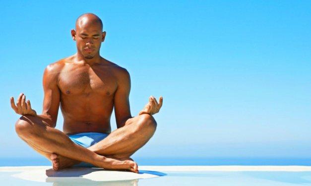 La concentración plena nos ayuda a dominar la mente