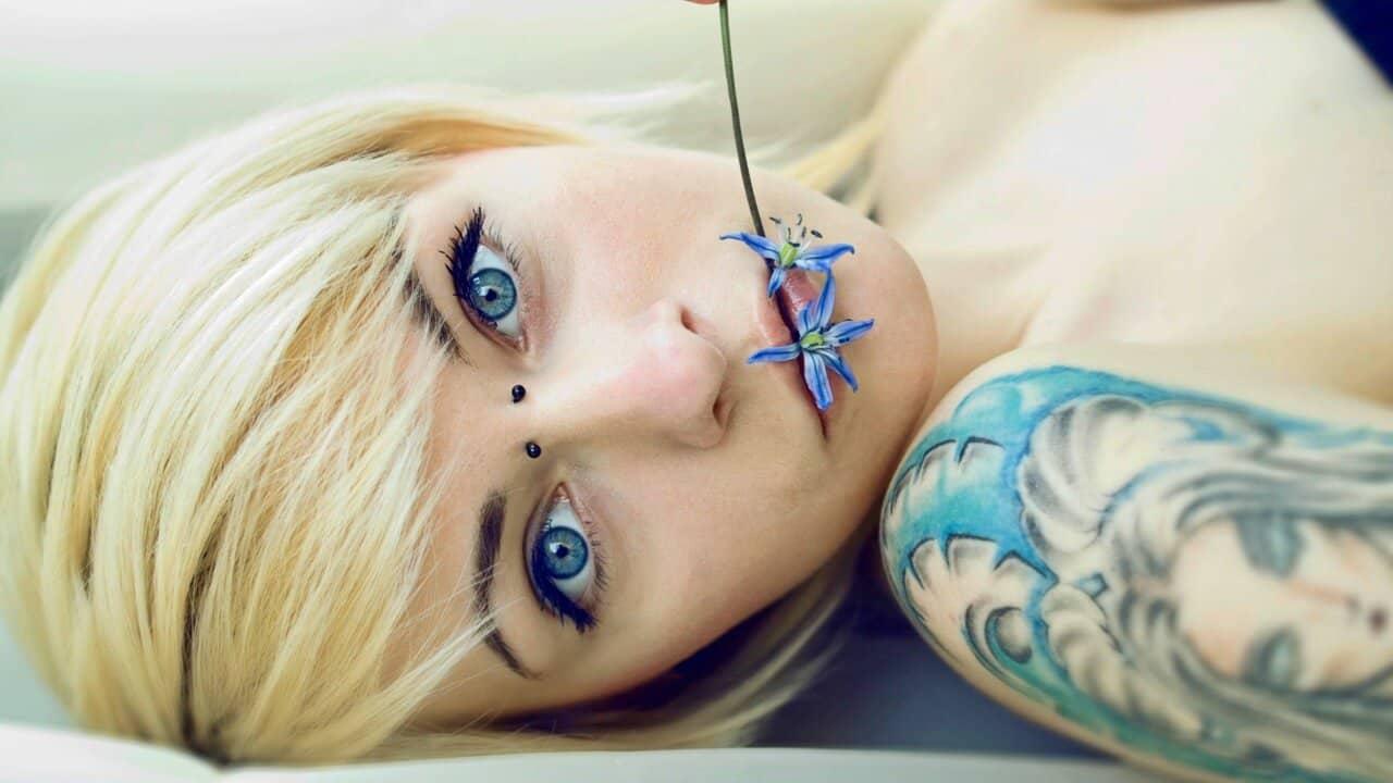 Alterando el mapa del alma – Piercings y Tatuajes