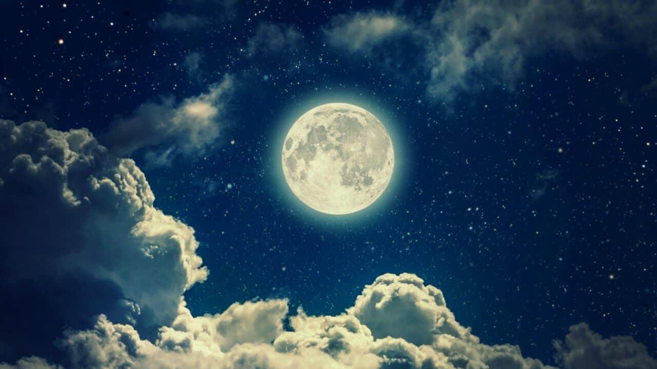 Luna Llena en Libra 11 de Abril – Emociones a flor de piel