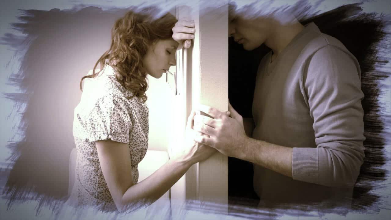 El resentimiento nos hacer vivir un pasado doloroso, una y otra vez