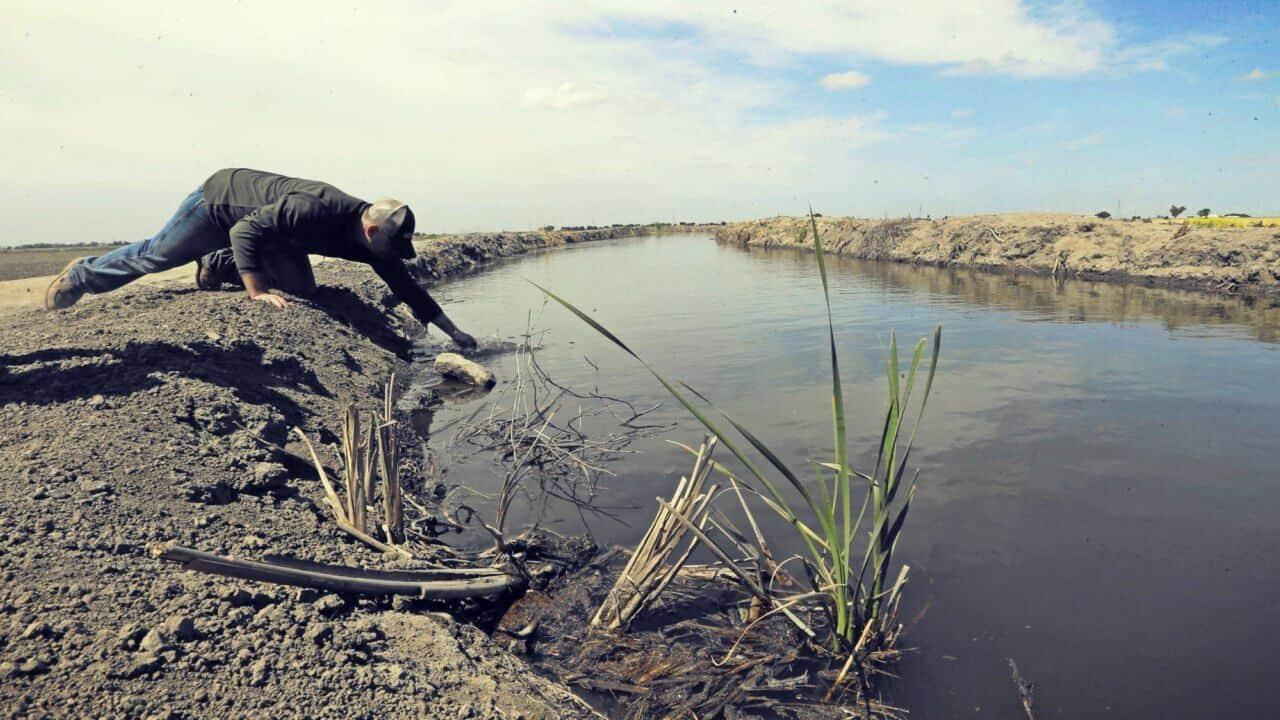 El agua dulce del planeta podría ser pronto no apta para el consumo humano