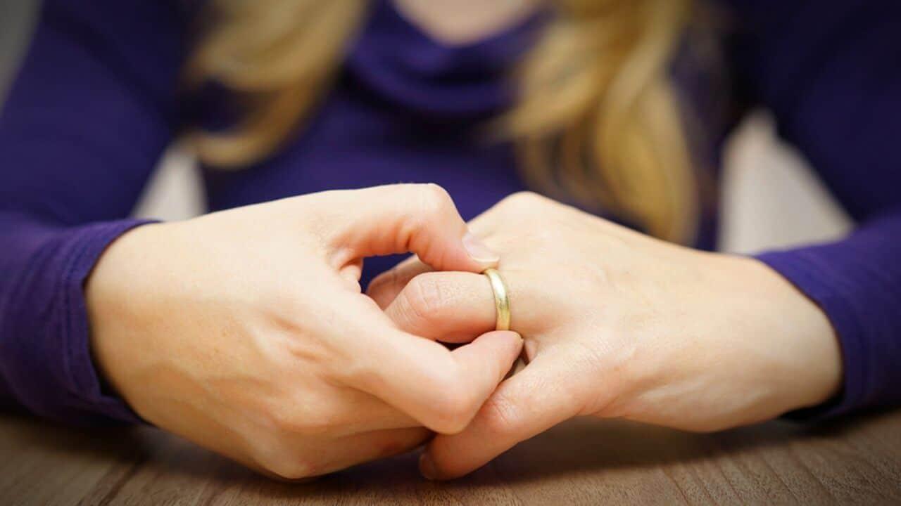 ¿El divorcio será la mejor solución a mis problemas familiares?