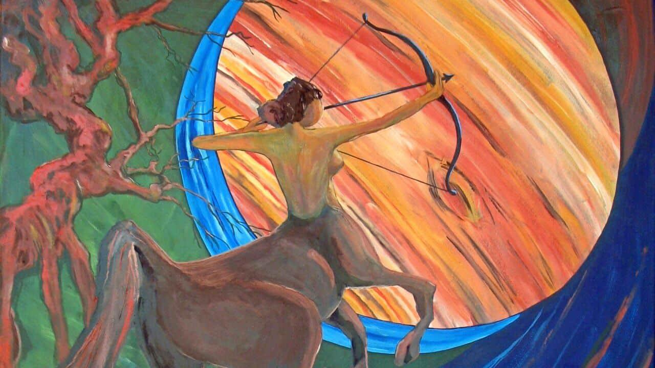 Luna Llena en Sagitario – Pídele más intuición, suerte y alegría en tu vida