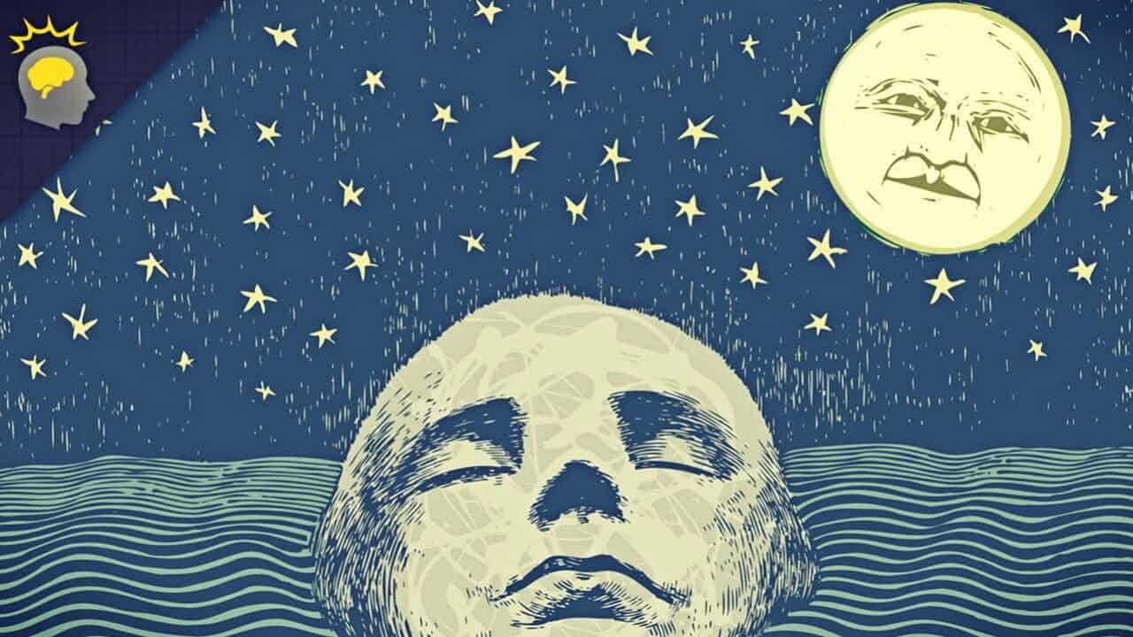 ¿Te costó dormir en éstos días? Es muy probable que la razón sea la Luna