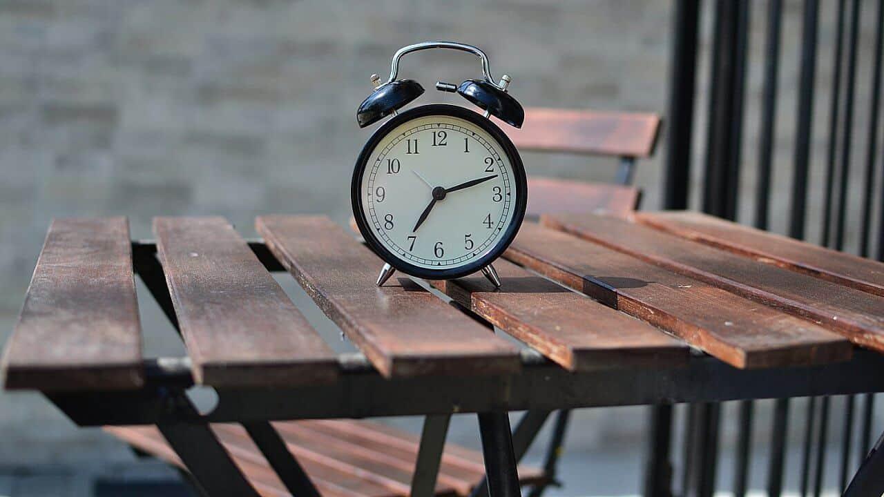 ¿El tiempo es diferente en el mundo cuántico?