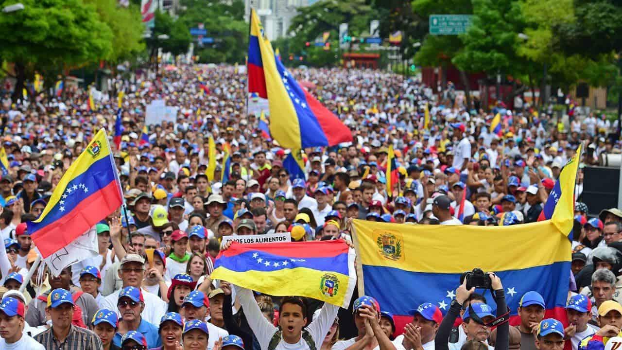 Alcance Astrológico de la Transición en Venezuela