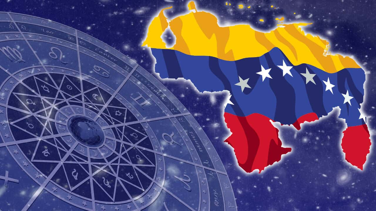 La Nueva Venezuela – Astrólogo Antonio Polito Di Sabato