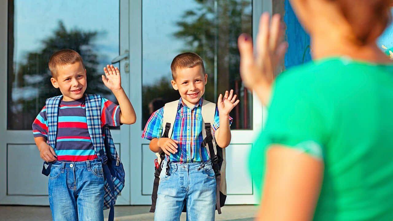 Tips que ayudan a tu niños a comenzar un buen nuevo año escolar