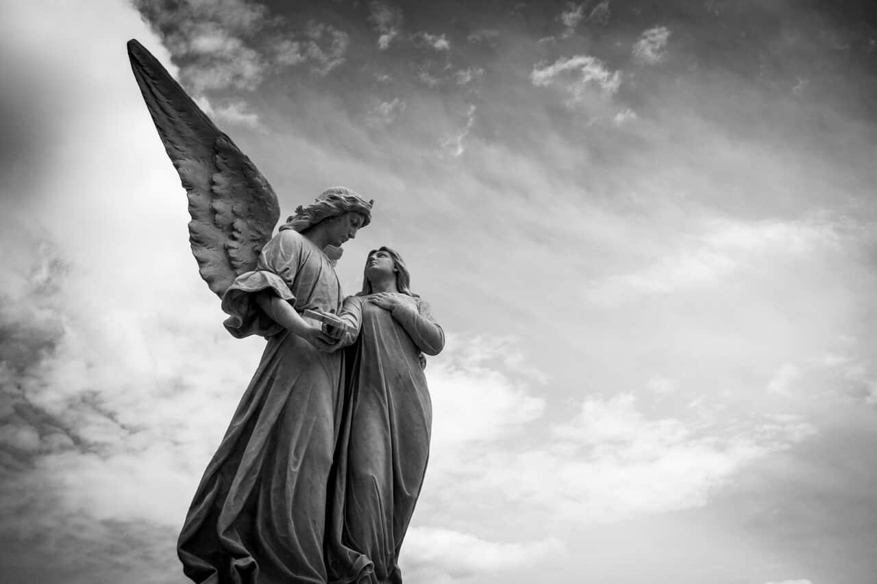 Oración para tu Ángel de la Guarda en momentos difíciles