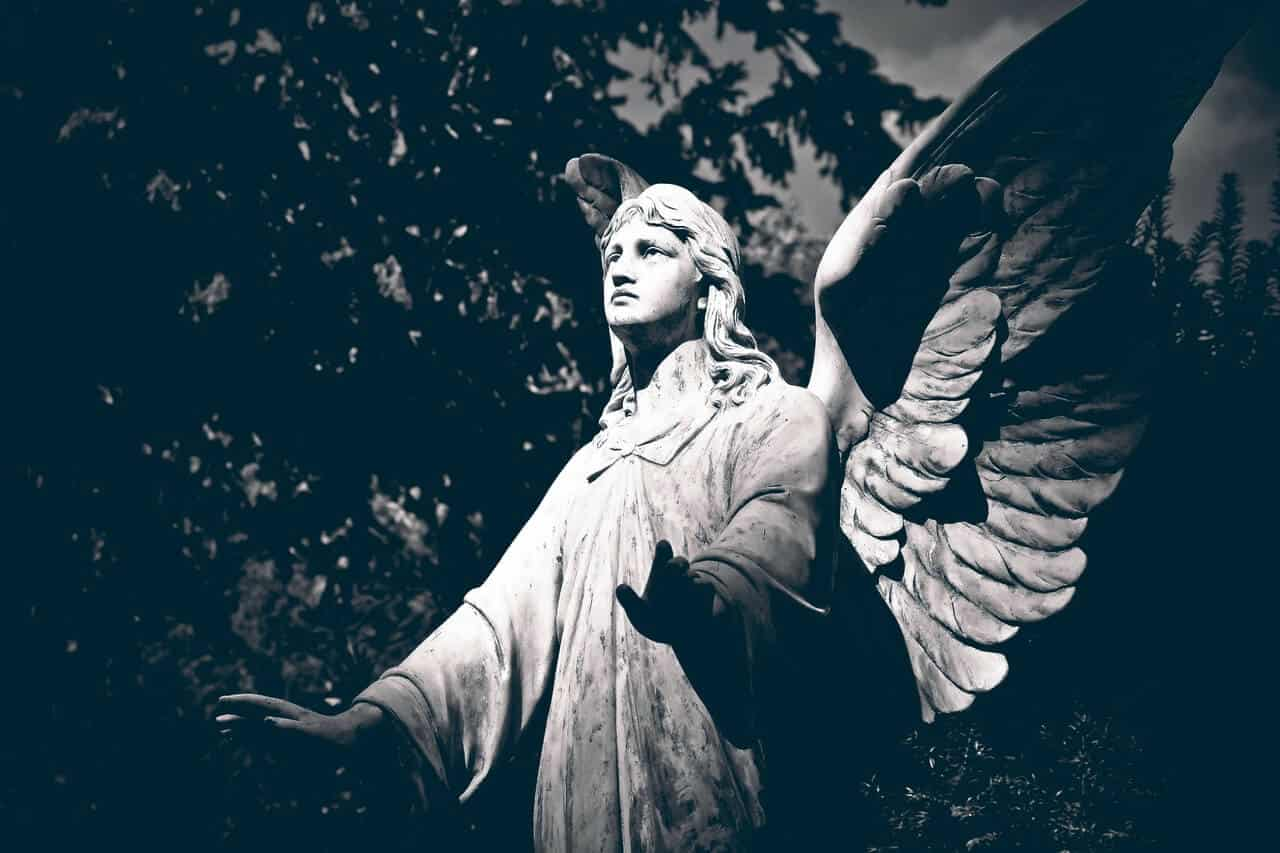 Oración Arcángel Gabriel para pedir un milagro
