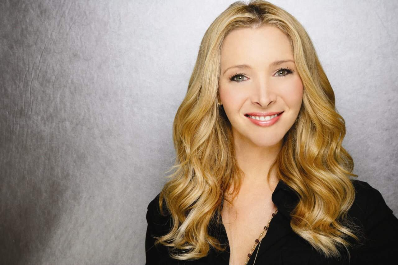 Discurso de Lisa Kudrow (Phoebe Buffay en Friends)
