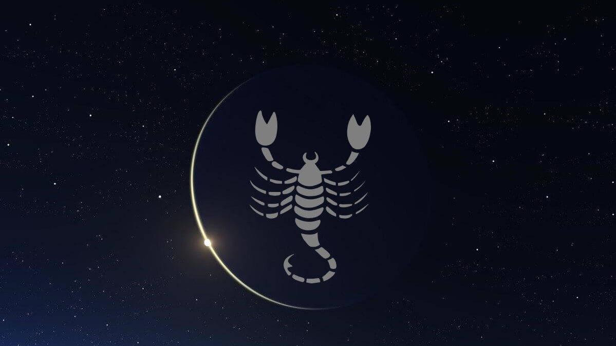 18 de Noviembre 2017 – Luna Nueva en el Signo Escorpio