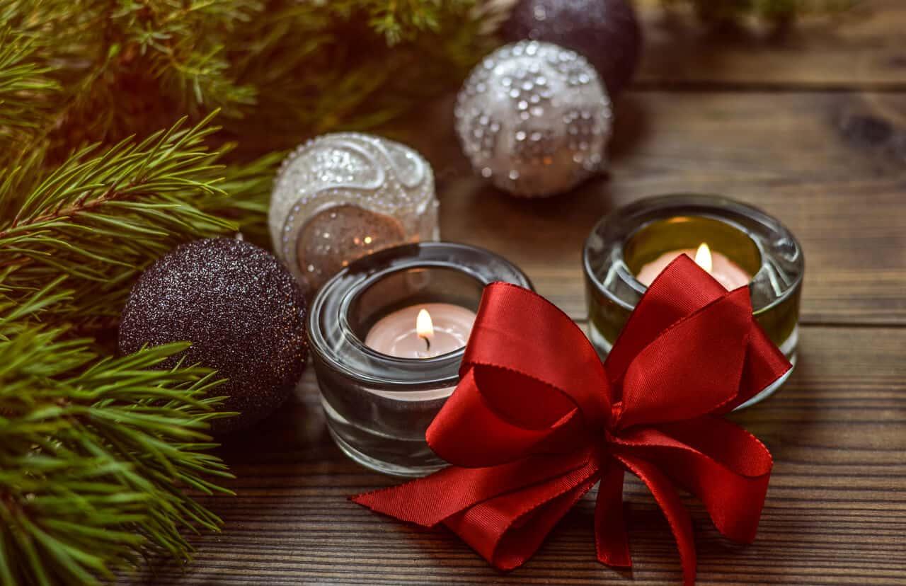 Decoración Feng Shui Navidad 2017 para Tu Hogar