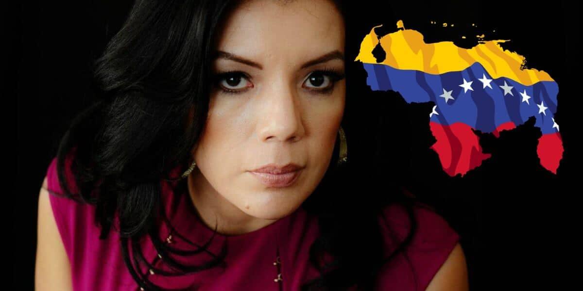 Deseret Tavares: Venezuela puede vivir en comunismo otros 15 años