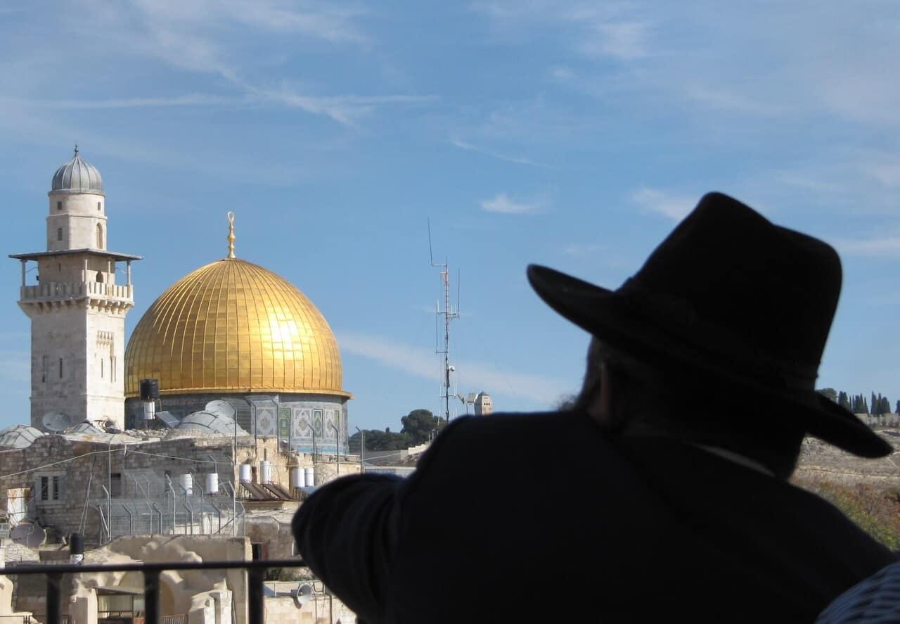 Importancia religiosa de la ciudad de Jerusalén