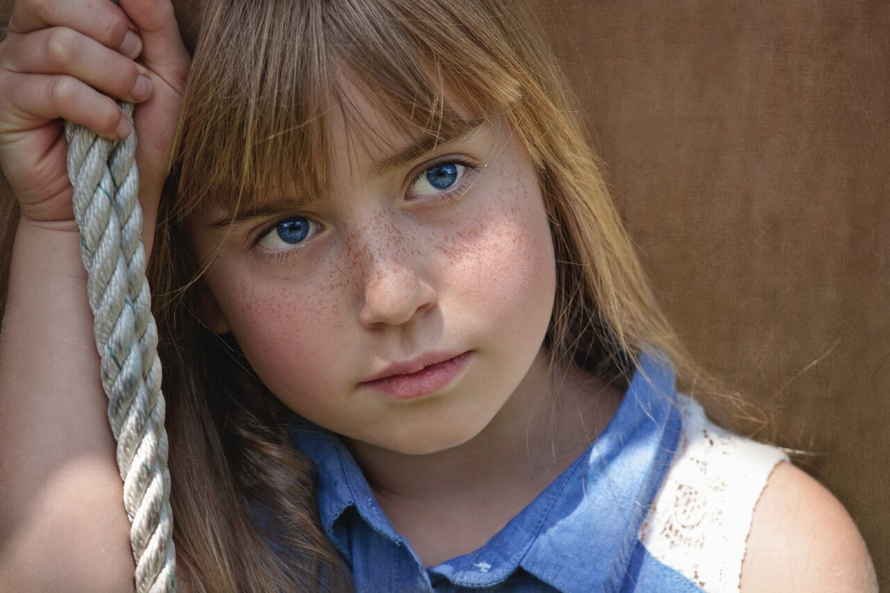 Conflictos inconscientes que expresan los niños