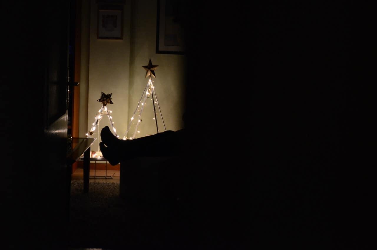 Las 13 Noches Santas