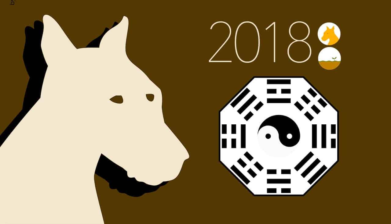 2018 Año del Perro de Tierra – Potenciadores Feng Shui 2018