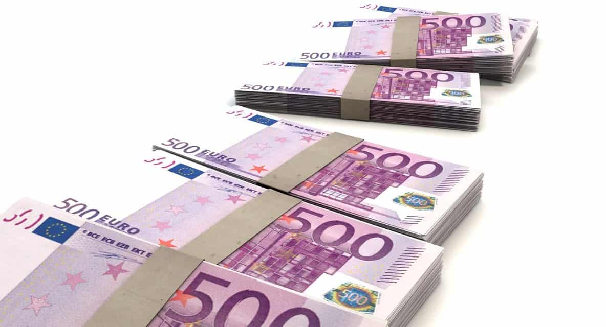 Relación espiritual con el dinero