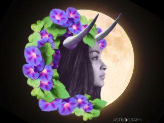 Luna Llena en Tauro